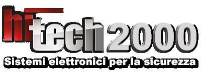 hitech 2000 logo
