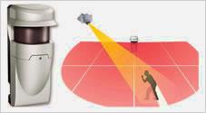 sensori laser